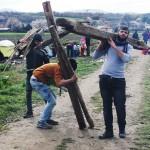edomeni grenzuebergang